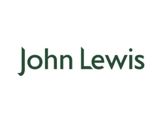 John Lewis Discount Code