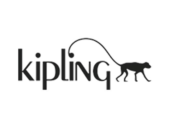 Kipling Discount Code