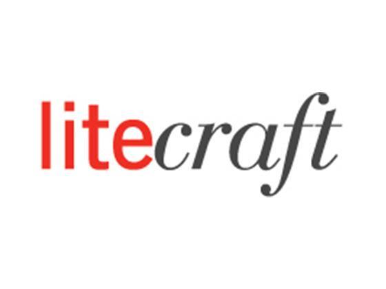 Litecraft Discount Code