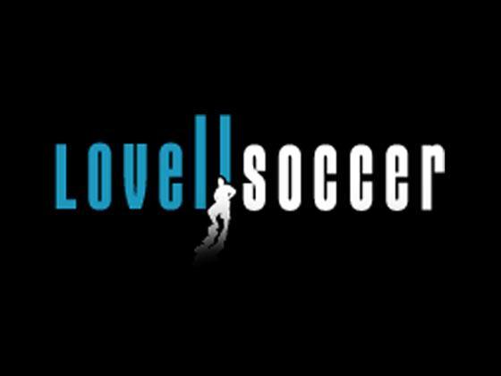 Lovell Soccer Discount Code