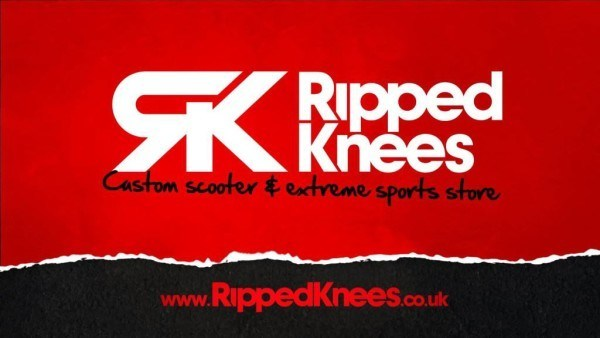 Ripped Knees promo vouchers