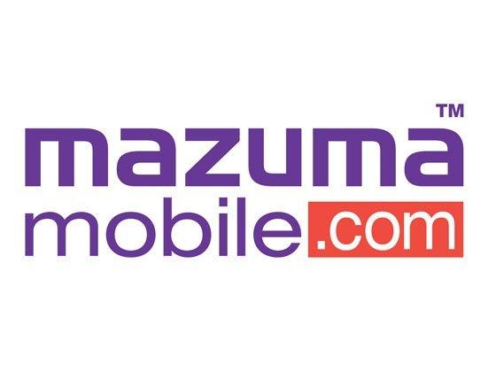 Mazuma Mobile Voucher Code