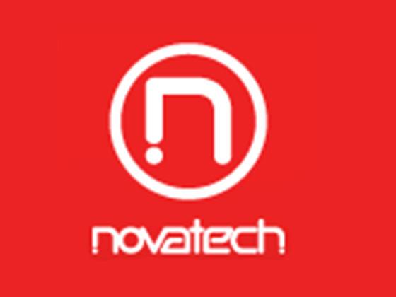 Novatech Discount Code