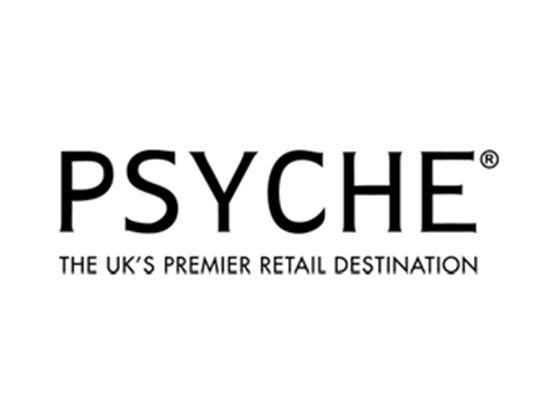 Psyche Discount Code