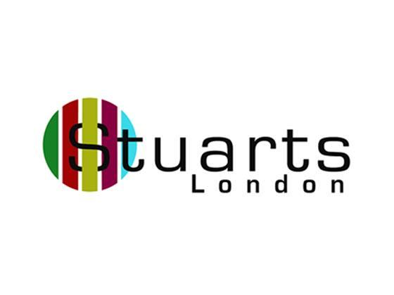 Stuarts London Discount Code