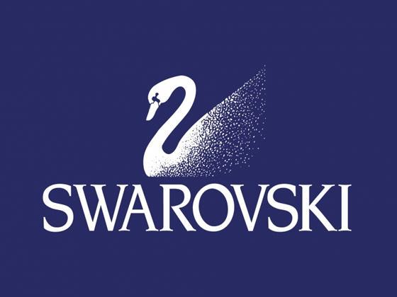 Swarovski UK Discount Code