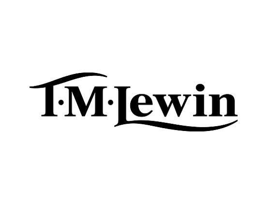 TM Lewin Discount Code