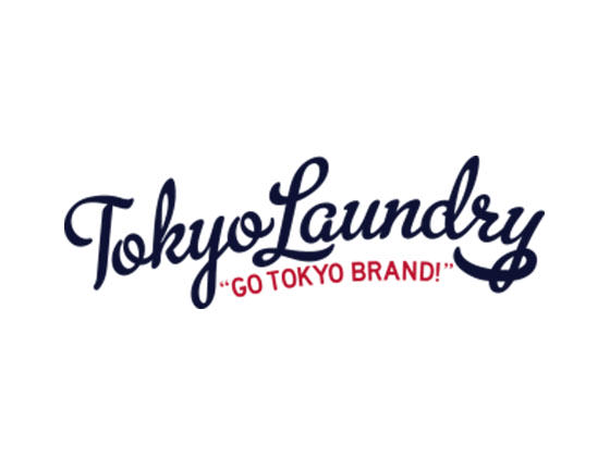 Tokyo Laundry Discount Code