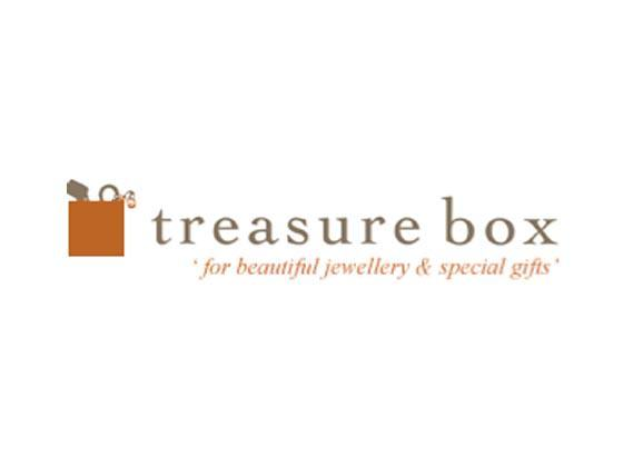 Treasure Box Voucher Code