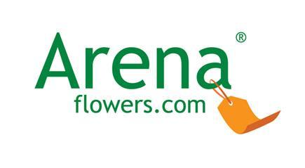Arena Flowers discount Vouchers