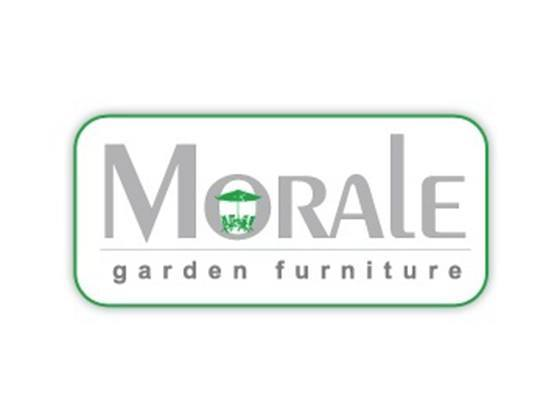 Morale Garden Furniture Voucher Code