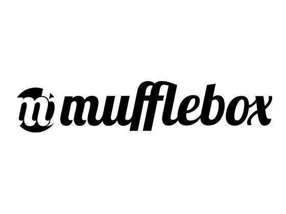 Mufflebox Discount Code