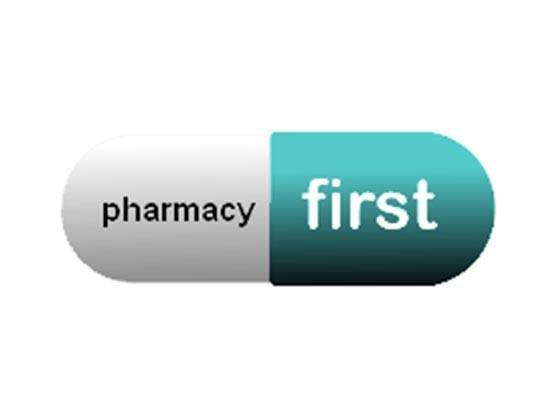 Pharmacy First Voucher Code