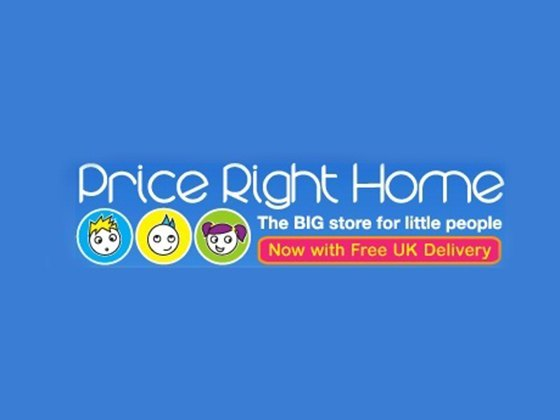 Price Right Home Discount Code