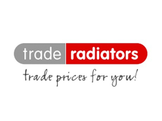 Trade Radiators Discount Code