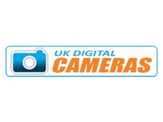 UK Digital Cameras Voucher Code