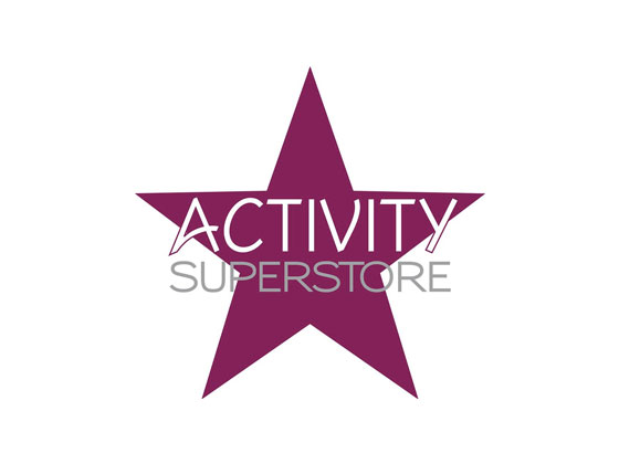 Activity Superstore Discount Code