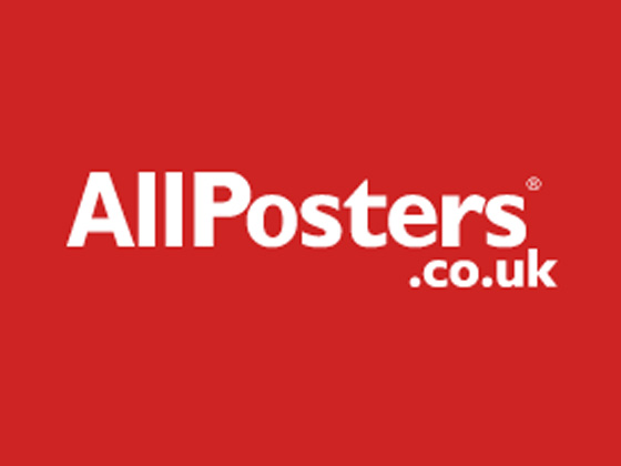 All Posters Discount Code