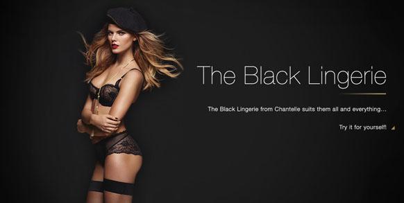 Camille Lingerie discount promo