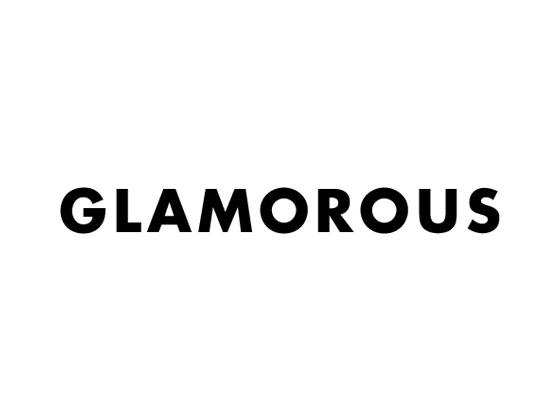 Glamorous Discount Code