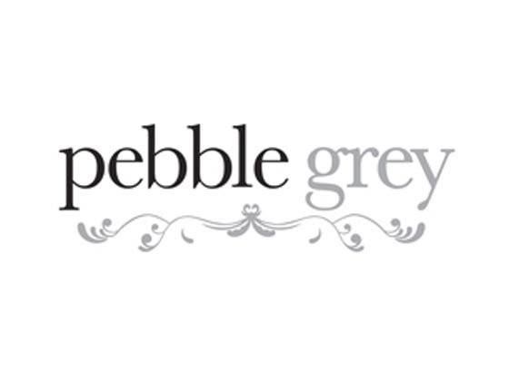 Pebble Grey Discount Code
