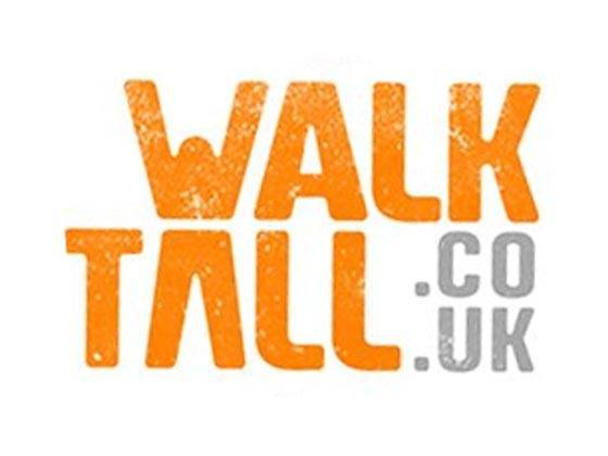 Walktall Discount Code