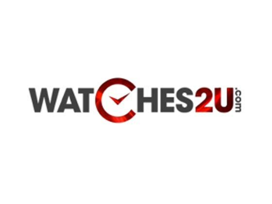 Watches2U Voucher Code