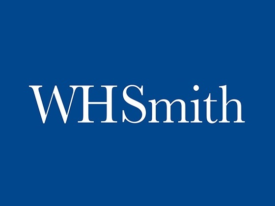 WHSmith Discount Code