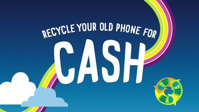Phone Recyclers Promo Code