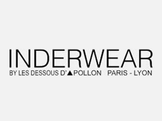 Inderwear Discount Code