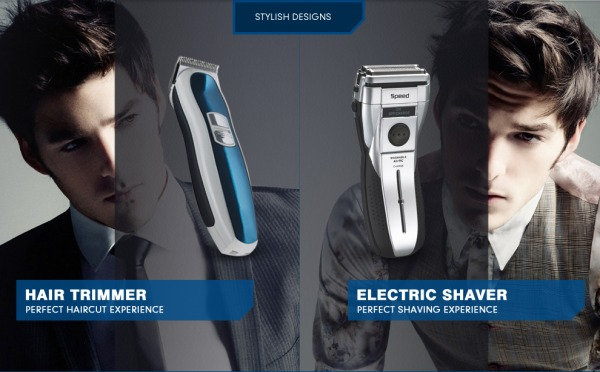 Shavers.co.uk Discount