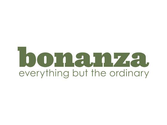 Bonanza Discount Code