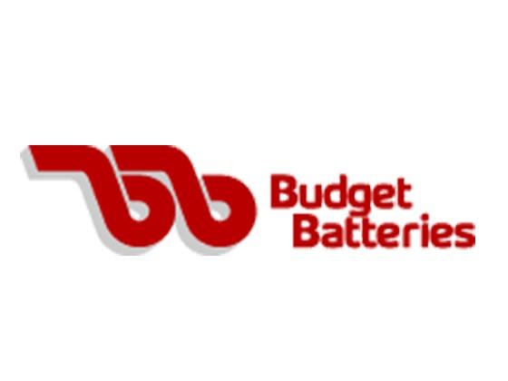 Budget Batteries Promo Code