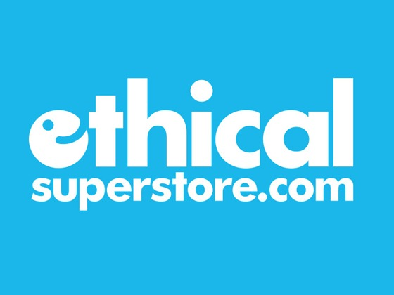 Ethical Superstore Voucher Code