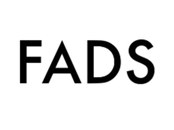 Fads Discount Code