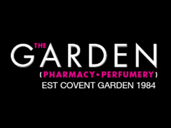 Garden Pharmacy Discount Code