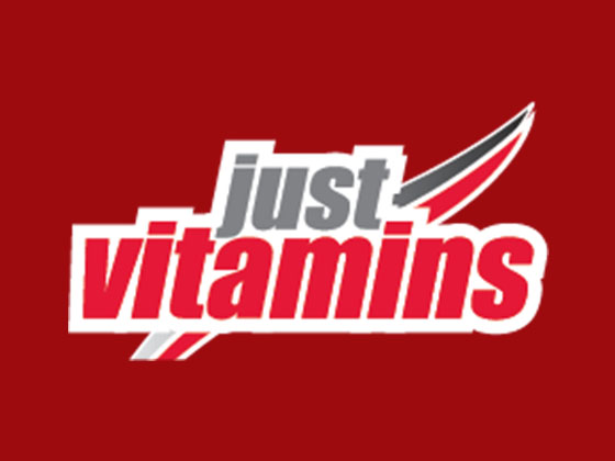 Just Vitamins Discount Code