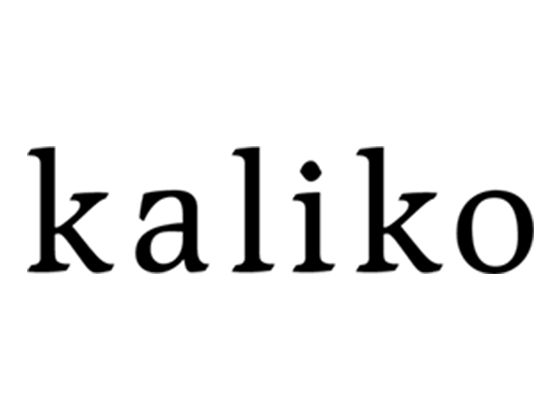 Kaliko Discount Code