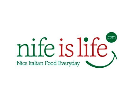 Nife is Life Voucher Code