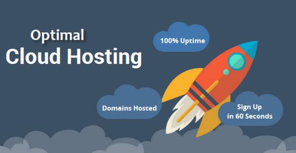 Optimal Hosting Discount Code
