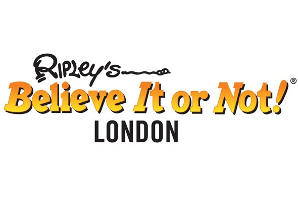 Ripleys London Promo Code