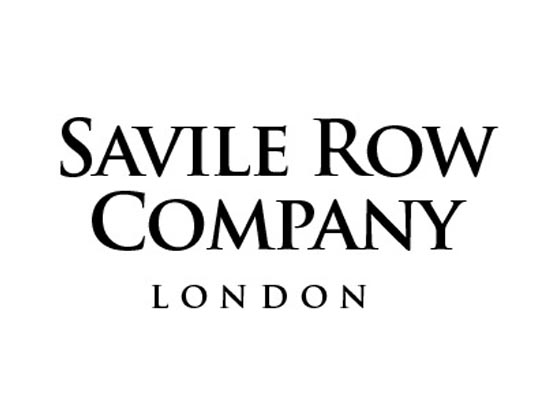 Savile Row Company Promo Code