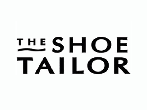 Shoe Tailor Discount Code