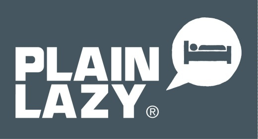Plain Lazy Discount Code