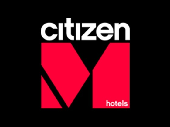 CitizenM Discount Code