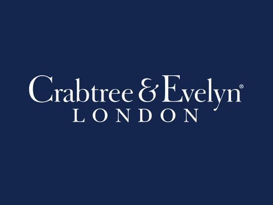 Crabtree & Evelyn Promo Code
