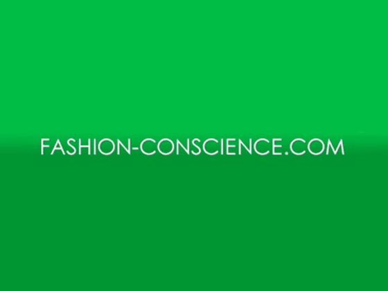 Fashion Conscience Discount Code