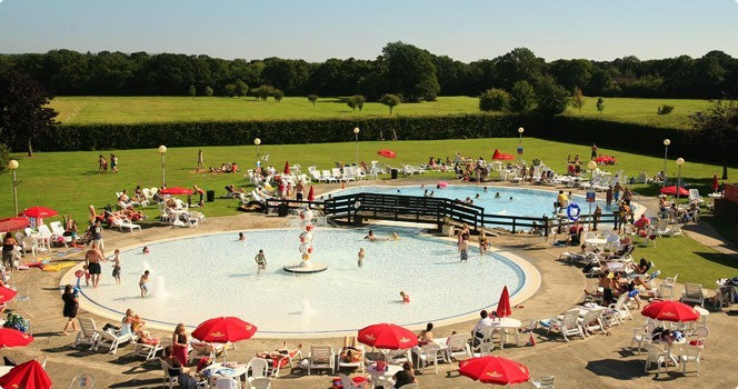 Hoburne Holiday Parks Discount Code