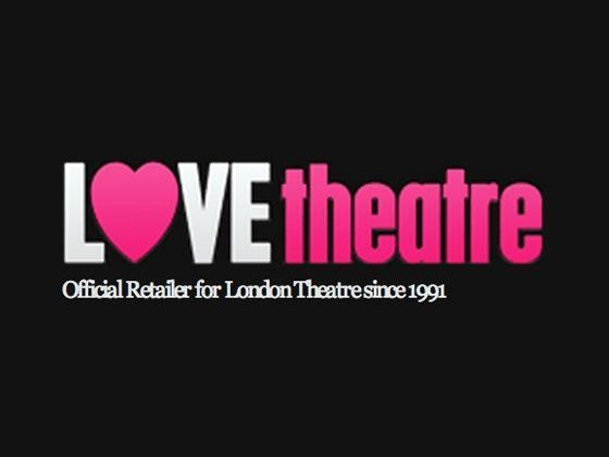 Love Theatre Discount Code