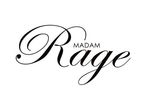 Madam Rage Discount Code